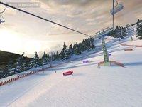 Cкриншот Ski Racing 2006, изображение № 436177 - RAWG