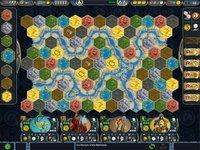 Terra Mystica screenshot, image №208478 - RAWG