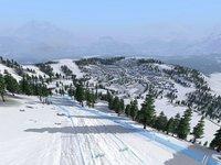 Alpine Skiing 2006 screenshot, image №439129 - RAWG