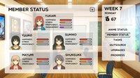 Anime Studio Simulator screenshot, image №146589 - RAWG