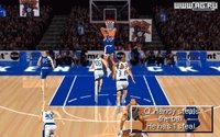 Cкриншот NCAA Championship Basketball, изображение № 330532 - RAWG
