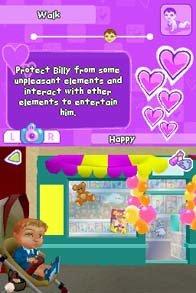 Cкриншот My Baby 3 & Friends, изображение № 784219 - RAWG