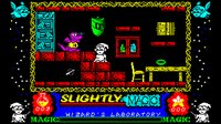 Slightly Magic - 8bit Legacy Edition screenshot, image №168079 - RAWG