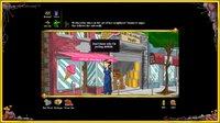 The Witch's Yarn screenshot, image №214439 - RAWG