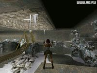 Tomb Raider screenshot, image №320406 - RAWG