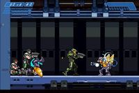 Cкриншот Halo Zero, изображение № 442366 - RAWG