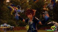 Cкриншот Kingdom Hearts III, изображение № 713745 - RAWG