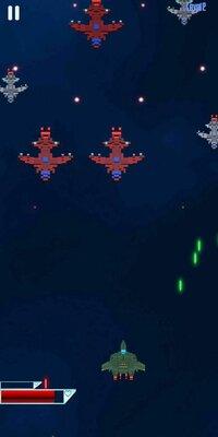 Cкриншот Galaxy Shooter 3D - Alpha, изображение № 2606020 - RAWG