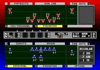 Cкриншот NFL Football '94 Starring Joe Montana, изображение № 759869 - RAWG