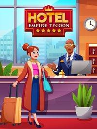 Cкриншот Hotel Empire Tycoon-Idle Game, изображение № 2255318 - RAWG