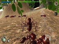 Ant Simulation 3D screenshot, image №2174324 - RAWG