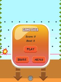 X Challenge Hard And Addictive screenshot, image №1763730 - RAWG