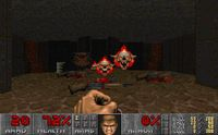 DOOM II screenshot, image №722062 - RAWG