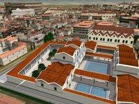 Cкриншот Heart of Empire: Rome, изображение № 409156 - RAWG