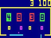 Cкриншот Pinball (1984), изображение № 737208 - RAWG
