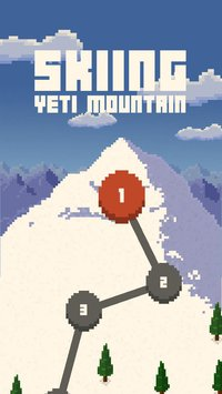 Cкриншот Skiing Yeti Mountain, изображение № 677965 - RAWG
