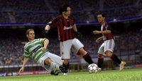 Cкриншот UEFA Champions League 2006-2007, изображение № 470892 - RAWG