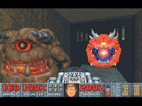 DOOM II screenshot, image №166689 - RAWG
