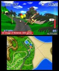 Cкриншот Pilotwings Resort, изображение № 259695 - RAWG
