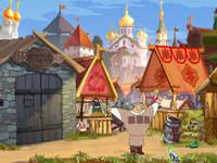 Cкриншот Добрыня Никитич и Змей Горыныч, изображение № 444257 - RAWG