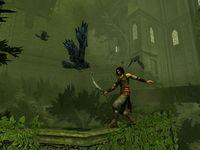 Cкриншот Принц Персии: Схватка с судьбой, изображение № 120230 - RAWG