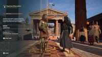 Cкриншот Discovery Tour by Assassin's Creed: Ancient Greece, изображение № 2167961 - RAWG