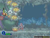 Cкриншот Mega Man X5, изображение № 311980 - RAWG