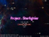 Cкриншот Project: Starfighter, изображение № 1051312 - RAWG