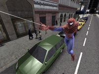 Cкриншот Человек-паук 2, изображение № 374784 - RAWG