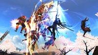 Sengoku BASARA: Samurai Heroes screenshot, image №540983 - RAWG