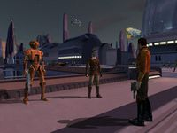 Cкриншот STAR WARS - Knights of the Old Republic, изображение № 140890 - RAWG