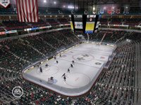 Cкриншот NHL 07, изображение № 364524 - RAWG