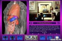 Cкриншот 3D Body Adventure, изображение № 363391 - RAWG