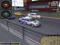 Cкриншот Swedish Touring Car Championship 2, изображение № 288529 - RAWG