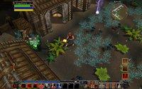 Cкриншот Din's Curse: Demon War, изображение № 572275 - RAWG