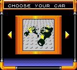 Cкриншот Lego Stunt Rally (2000), изображение № 742862 - RAWG