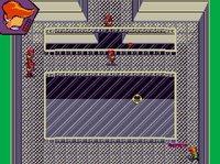 Cкриншот Venusian Vengeance (itch), изображение № 1053183 - RAWG