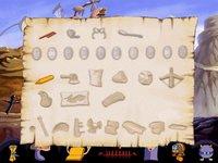 Cкриншот Пятачок в затерянном мире, изображение № 300299 - RAWG