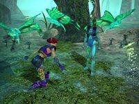 Cкриншот Neverwinter Nights: Shadows of Undrentide, изображение № 356831 - RAWG