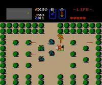 The Legend of Zelda screenshot, image №244242 - RAWG