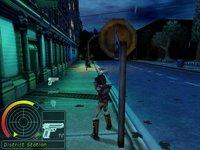 Cкриншот Urban Chaos, изображение № 221651 - RAWG