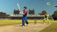 Cкриншот Brian Lara International Cricket 2007, изображение № 457144 - RAWG
