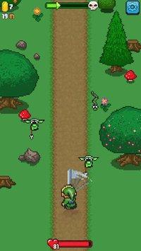 Cкриншот Dash Quest, изображение № 1547139 - RAWG