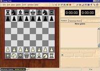 Cкриншот Deep Fritz 6, изображение № 288623 - RAWG