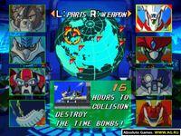 Cкриншот Mega Man X5, изображение № 311985 - RAWG