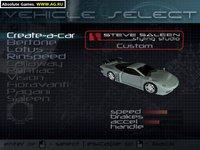 Cкриншот Supercar Street Challenge, изображение № 310063 - RAWG