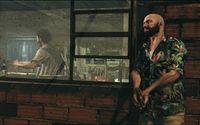 Cкриншот Max Payne 3, изображение № 125815 - RAWG