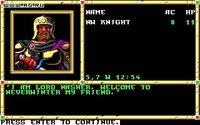 Cкриншот Neverwinter Nights (1991), изображение № 468729 - RAWG