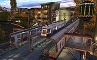 Trainz: Classic Cabon City screenshot, image №202766 - RAWG