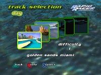 Cкриншот Rapid Racer, изображение № 765167 - RAWG
